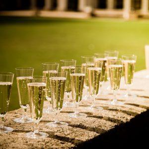 Die Hochzeitssaison beginnt…