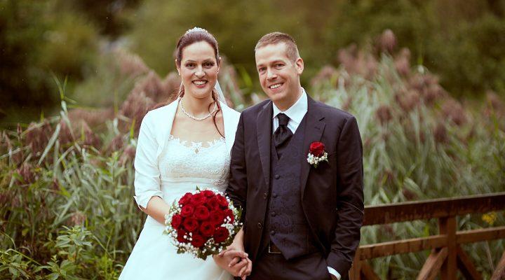 Hochzeit in Reicheneck