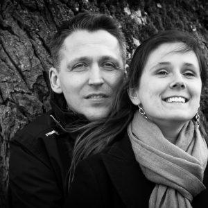 Shooting mit Katrin und Daniel
