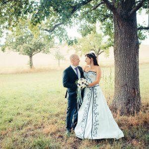 Verena und Alex, Hochzeit in Waiblingen