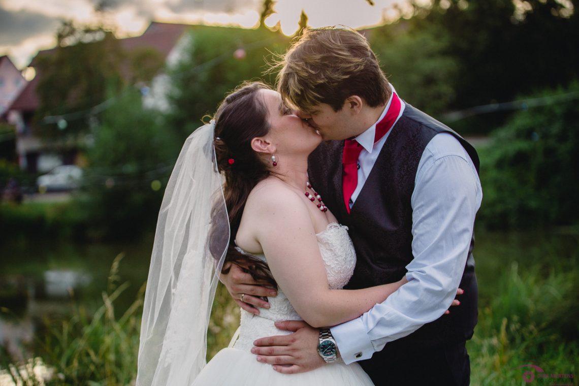 Daniela Rögner Hochzeit