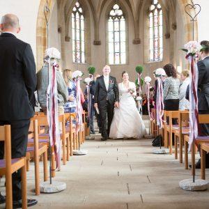 Carina und Robert, Hochzeit in Böblingen
