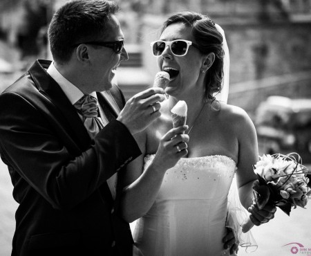 Katrin und Daniel, Hochzeit in Schönaich