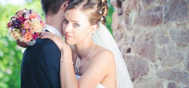 Sabine und Helge, Hochzeit in Zwerenberg